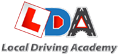 Driving Lessons Loughborough Logo
