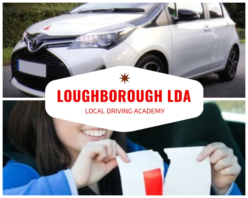 Loughborough Cheap driving lessons intensive course How Much Are Driving Lessons in Loughborough