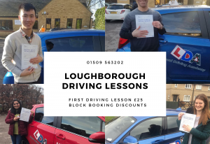 Loughborough Driving Lessons Cheap Automatic Intensive Crash Courses Block Booking Local Academy